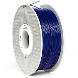 Verbatim ABS struna 1,75 mm pro 3D tiskárnu, 1kg, modrá