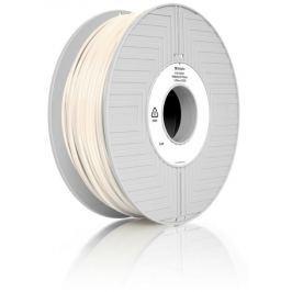 Verbatim PRIMALLOY struna 2,85 mm pro 3D tiskárnu, 0,5kg, transparentní