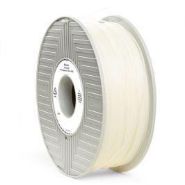 Verbatim PP struna 1,75 mm pro 3D tiskárnu, 0,5kg, transparentní