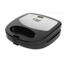 RUSSELL HOBBS 24540-56 Fiesta sendvičovač 3v1 | černo-stříbrný