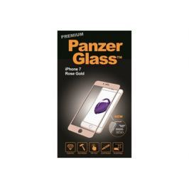 PANZER GLASS PanzerGlass PREM  iPhone 7 Rosegold
