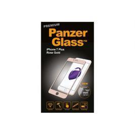 PANZER GLASS PanzerGlass PREM  iPhone 7 Plus Rosegold