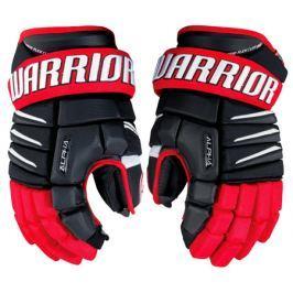 Warrior Rukavice  Alpha QX SR, 13 palců, černo-bílá
