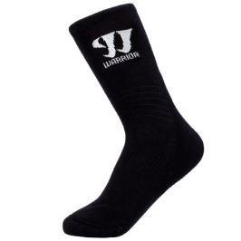 Warrior Ponožky  Ankle Socks 3 páry, 39-42, bílá