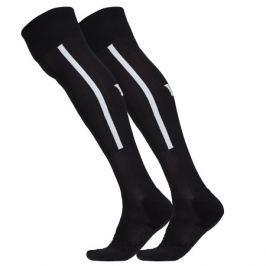 Warrior Ponožky  Core Skate Sock, 39-42, bílá