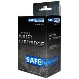Safeprint Inkoust  C8771EE kompatibilní azurový  pro HP (13ml-větší obsah, No 363