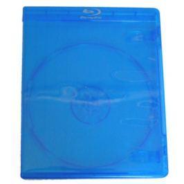 COVER IT box na BLU-RAY médium/ 12mm/ modrý/ 10pack
