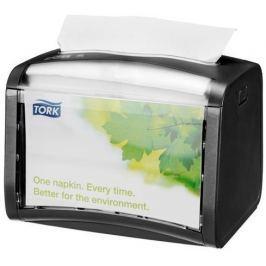 TORK Zásobník na ubrousky Xpressnap, černá, N4 system,  155x201x150 mm,