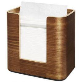 TORK Zásobník na ubrousky Xpressnap, dřevo, N4 system,  193x203x136 mm,