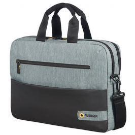 SAMSONITE Bag American Tourister 28G09004 CD 15,6'' comp, doc, tblt, pock, blk/grey