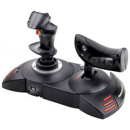 THRUSTMASTER Joystick T Flight Hotas X pro PC, PS3