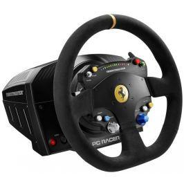 Thrustmaster volant včetně základny TS-PC Racer Ferrari 488 Challenge Edition pr