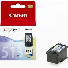 Canon Inkoust  CL513 (CL-513) barervný   MP240/MP260/MP270/MP480/MX360
