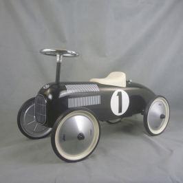 Vilac - Dřevěné závodní auto černé