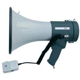 OEM Megafon ER-66S, 45 W, dosah 1km, s ext. mikrofonem