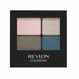 Revlon Sametové oční stíny (Colorstay 16-Hour Eye Shadow) 4,8 g 525 Siren