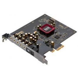CREATIVE Sound Blaster Z, zvuková karta 5.1, 24bit, bulk