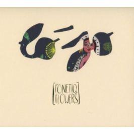 CD Lo'jo : Fonetiq Flower