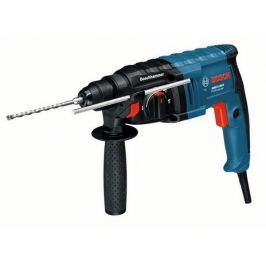 Bosch Kladivo vrtací  GBH 2-20D Professional SDS-plus, 061125A400