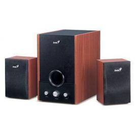 GENIUS Speaker SW-HF2.1 1700 - soustava reproduktorů, 2.1, 45W