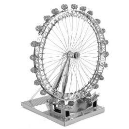 METAL EARTH 3D kovové puzzle  ICONX: Londýnské oko, Velká Británie