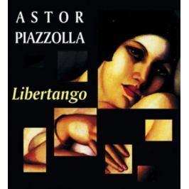 CD Astor Piazzolla : Libertango