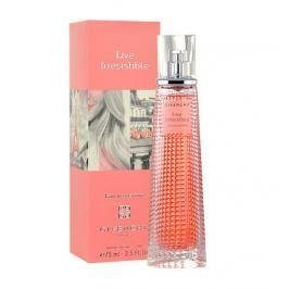 Givenchy - Live Irresistible 75ml Parfémovaná voda  W