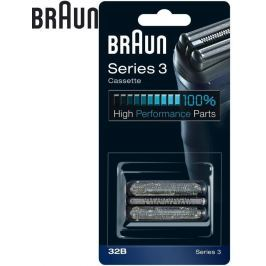 Braun Fólie + břity  - Series 3 32B