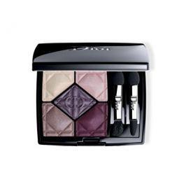 Dior Paletka očních stínů 5 Couleurs (High Fidelity Colours & Effects Eyeshadow Palette) 7 g 567 Ado