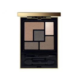 Yves Saint Laurent Paletka očních stínů Couture Palette 5 g, N°01 - TUXEDO
