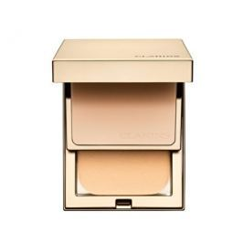 Clarins Kompaktní matující make-up (Everlasting Compact Foundation) 10 g, 105 Nude