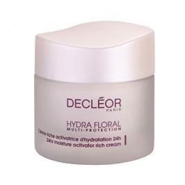 Decléor Hydra Floral 24hr Moisture Activator Rich Cream 50 ml