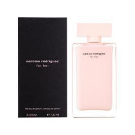 Narciso Rodriguez For Her - EDP, 100 ml