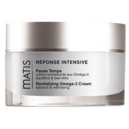 Matis Paris Revitalizační krém Pause Temps Réponse Intensive (Revitalizing Omega 3 Cream) 50 ml