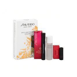 Shiseido Dárková sada s řasenkou pro maximální objem Full Lash Volume Mascara