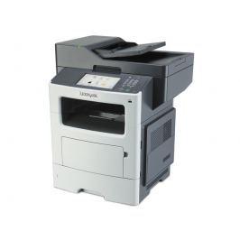 Lexmark MX617De mono laser MFP, 47 ppm, síť, duplex, fax, RADF, dotykový LCD