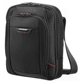 Samsonite Torba  35V09001 9.7'' Pro-DLX4 L tablet 7''-9.7'', black, Černá