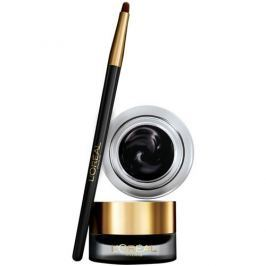 Loreal Paris L´Oreal Paris Super Liner Gel Intenza voděodolné gelové oční linky (odstín 01 Pu, 01 Pure Black