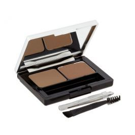 Loreal Paris Paletka na úpravu obočí (Brow Artist Genius Kit) 3,5 g, Light To Medium