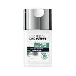 Loreal Paris Hydratační balzám po holení pro citlivou pleť Men Expert (Hydra Sensitive Post Shave Ba