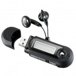 Intenso foto Intenso MP3 přehrávač 8GB Music Walker LCD