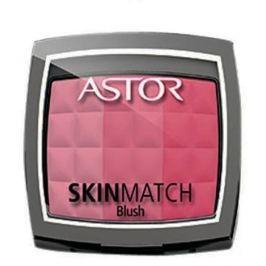 Astor - Skin Match Blush 8,25g Make-up  W 002 Peachy Coral, 002 Peachy Coral