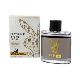 Playboy VIP Platinum Edition - voda po holení, 100 ml