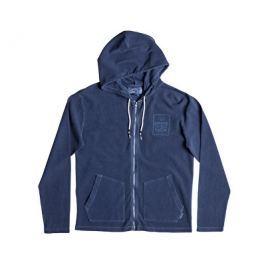 Quiksilver Mikina Arcaidia Zee Estate Blue EQYFT03584-BSW0, L