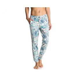 Roxy Kalhoty Hollow Dance Pant Print Marshmallow Beyond Love ERJFB03101-WBT8, L