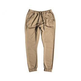 Quiksilver Pánské kalhoty Fonic Elmwood EQYNP03107-TMP0, L