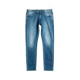 Quiksilver Pánské kalhoty Biscanson True Blue EQYDP03304-BRQW, 32/32