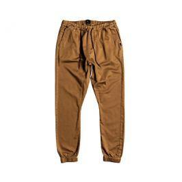 Quiksilver Pánské kalhoty Fonic Rubber Heather EQYNP03107-CPP0, XL