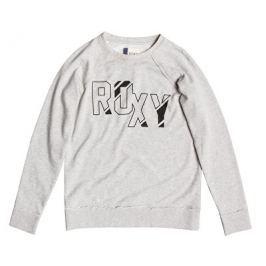Roxy Mikina Sailor Groupiea Heritage Heather ERJFT03630-SGRH, XL