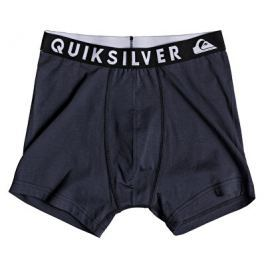 Quiksilver Boxerky Boxer Edition Blue Nights EQYLW03035-BST0, L
